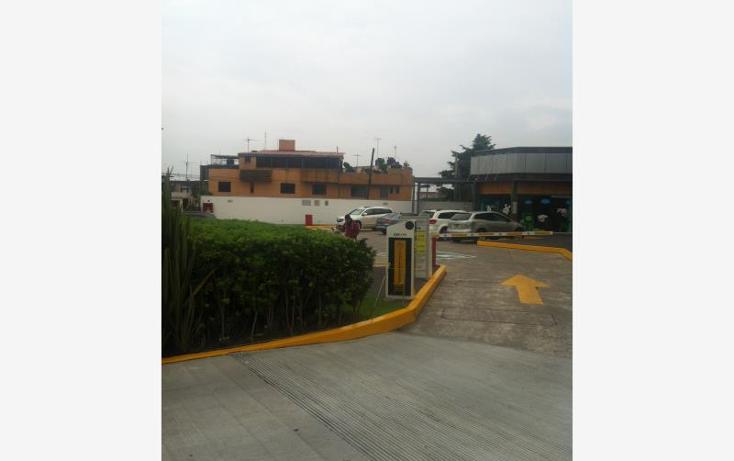 Foto de local en renta en  1500, barranca seca, la magdalena contreras, distrito federal, 1373227 No. 03