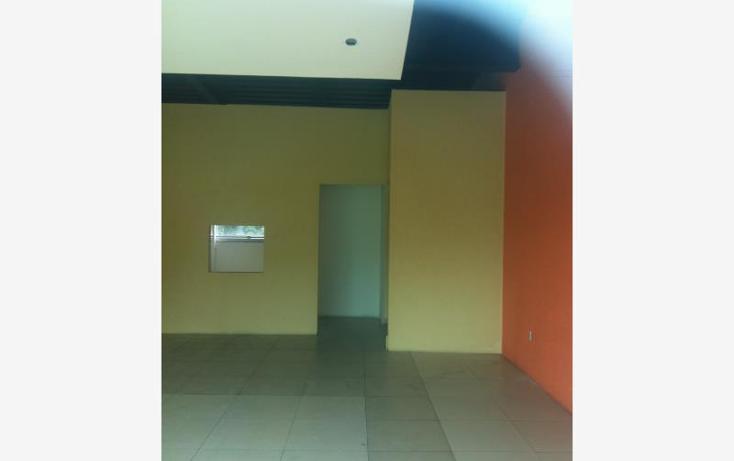 Foto de local en renta en  1500, barranca seca, la magdalena contreras, distrito federal, 1373227 No. 04