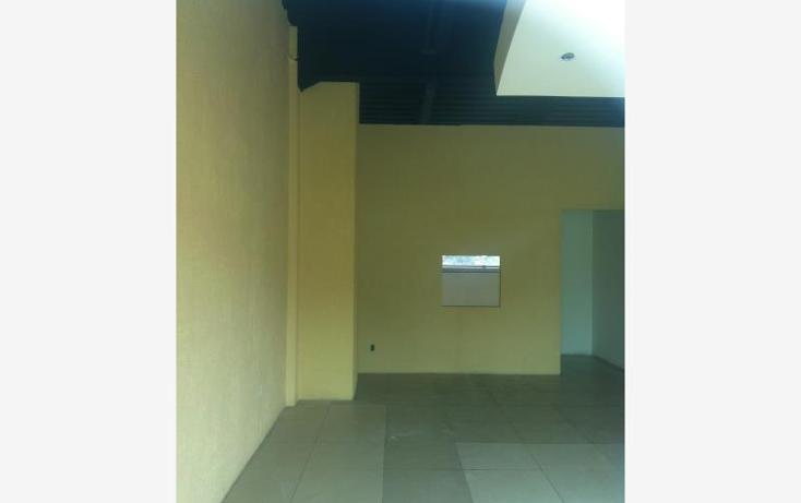 Foto de local en renta en  1500, barranca seca, la magdalena contreras, distrito federal, 1373227 No. 05