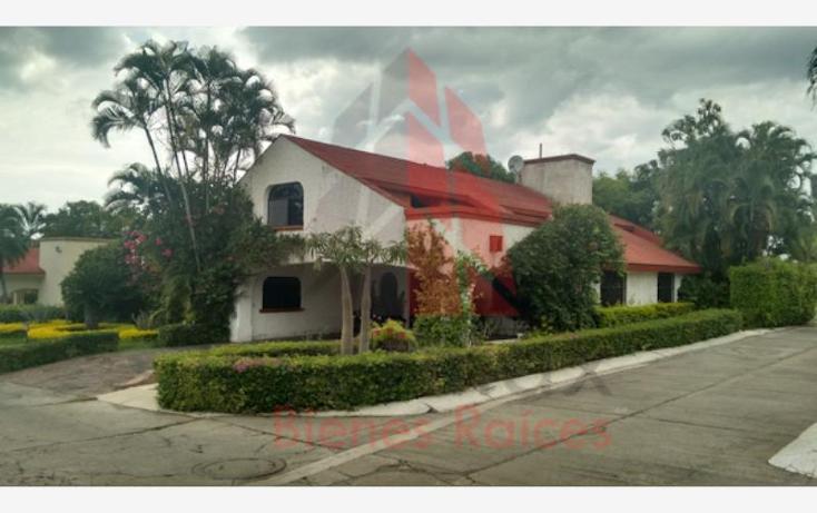 Foto de casa en venta en  1500, bugambilias, colima, colima, 1440997 No. 01