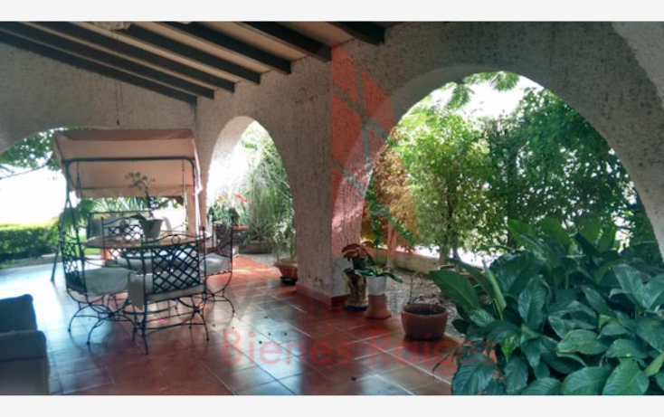 Foto de casa en venta en  1500, bugambilias, colima, colima, 1440997 No. 02