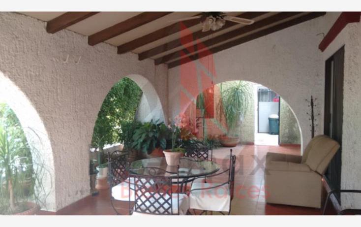 Foto de casa en venta en  1500, bugambilias, colima, colima, 1440997 No. 10