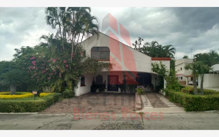 Foto de casa en venta en  1500, bugambilias, colima, colima, 1440997 No. 13