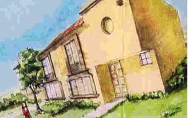 Foto de casa en venta en  1500, cuesta azul, querétaro, querétaro, 880911 No. 02
