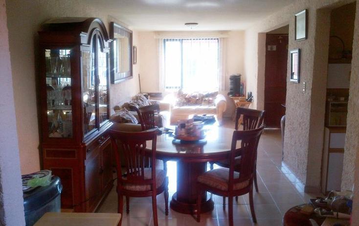 Foto de casa en venta en  1500, cuesta azul, querétaro, querétaro, 880911 No. 09