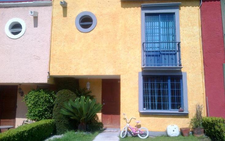 Foto de casa en venta en  1500, cuesta azul, querétaro, querétaro, 880911 No. 11