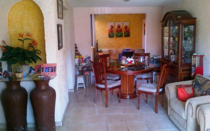 Foto de casa en venta en  1500, cuesta azul, querétaro, querétaro, 880911 No. 12
