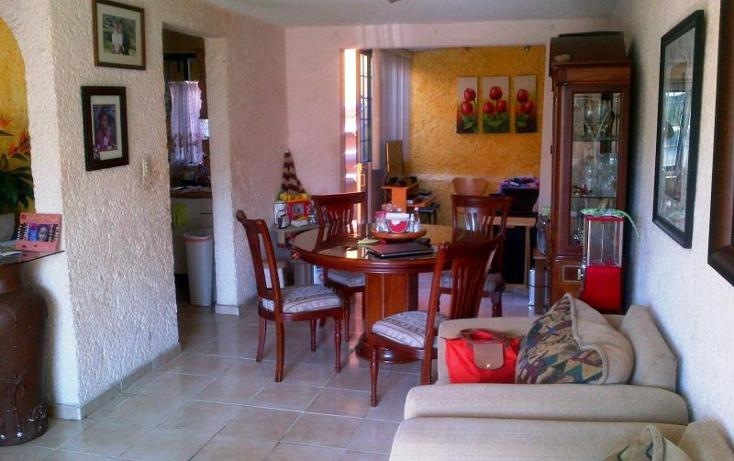 Foto de casa en venta en  1500, cuesta azul, querétaro, querétaro, 880911 No. 13
