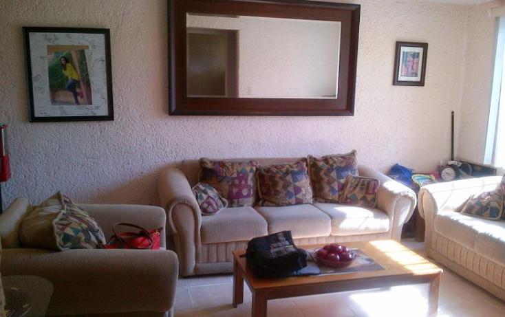 Foto de casa en venta en  1500, cuesta azul, querétaro, querétaro, 880911 No. 16