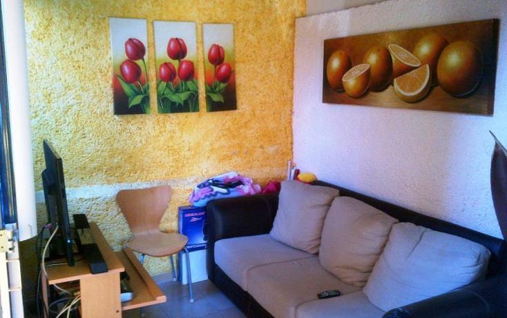 Foto de casa en venta en  1500, cuesta azul, querétaro, querétaro, 880911 No. 17