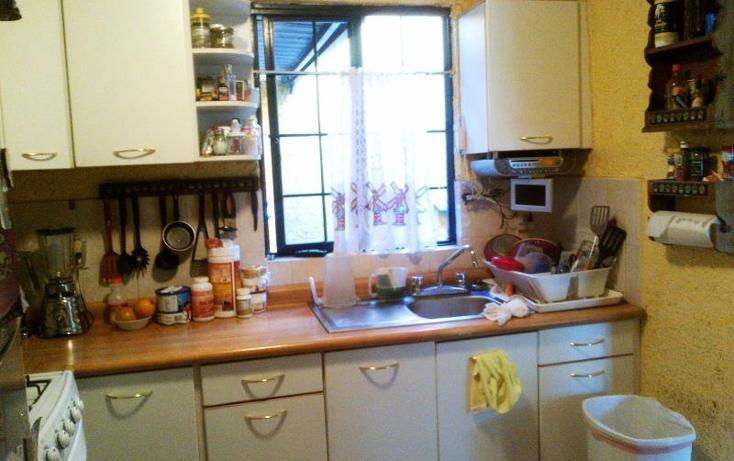 Foto de casa en venta en  1500, cuesta azul, querétaro, querétaro, 880911 No. 20