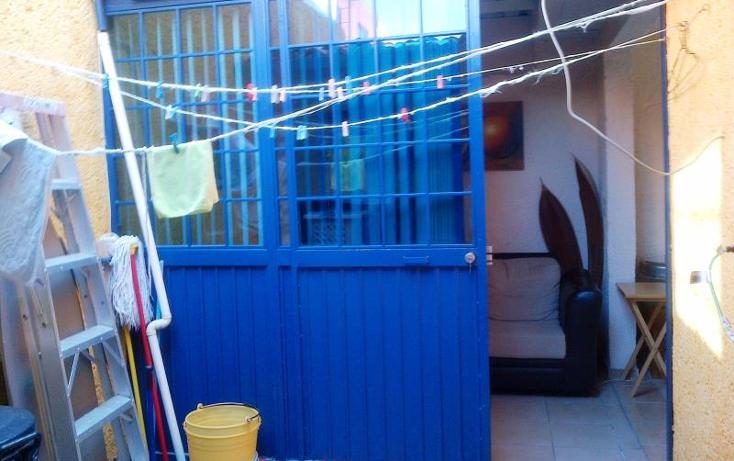 Foto de casa en venta en  1500, cuesta azul, querétaro, querétaro, 880911 No. 21