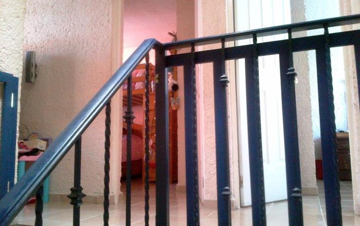 Foto de casa en venta en  1500, cuesta azul, querétaro, querétaro, 880911 No. 22