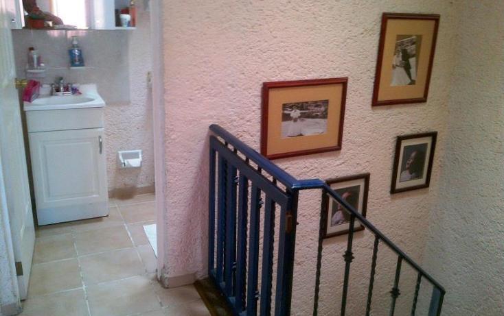 Foto de casa en venta en  1500, cuesta azul, querétaro, querétaro, 880911 No. 23