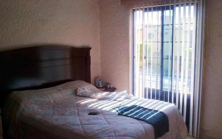 Foto de casa en venta en  1500, cuesta azul, querétaro, querétaro, 880911 No. 27
