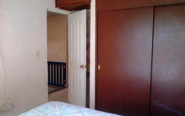 Foto de casa en venta en  1500, cuesta azul, querétaro, querétaro, 880911 No. 28