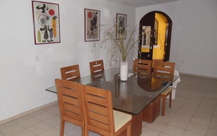 Foto de casa en renta en  1500, jardines vista hermosa, colima, colima, 1612288 No. 04