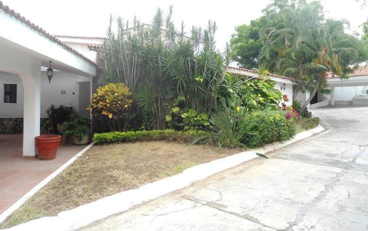 Foto de casa en renta en  1500, jardines vista hermosa, colima, colima, 1901040 No. 04