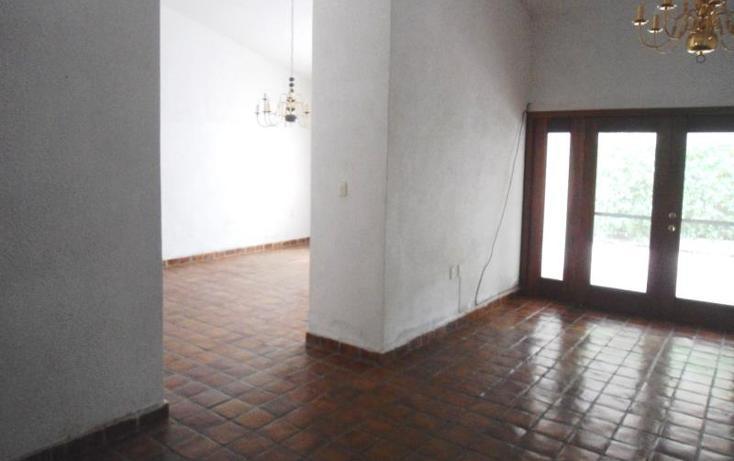 Foto de casa en renta en  1500, jardines vista hermosa, colima, colima, 1901040 No. 14