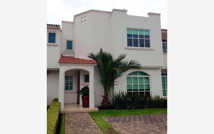 Foto de casa en venta en  1501, san salvador, metepec, méxico, 2678752 No. 01
