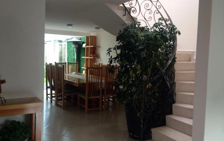 Foto de casa en venta en  1501, san salvador, metepec, méxico, 2678752 No. 04