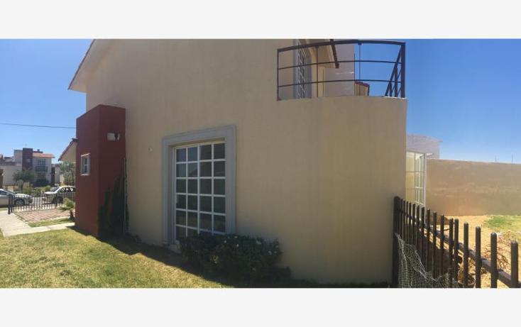Foto de casa en renta en  1501, villas del campo, calimaya, m?xico, 1739838 No. 01