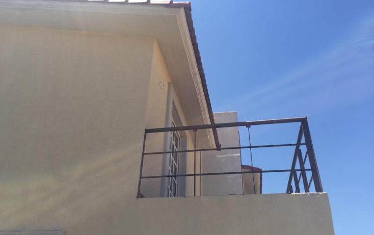 Foto de casa en renta en  1501, villas del campo, calimaya, m?xico, 1739838 No. 21