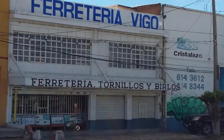 Foto de casa en venta en avenida constituyentes 1502, rosalinda ii, celaya, guanajuato, 1592090 No. 02