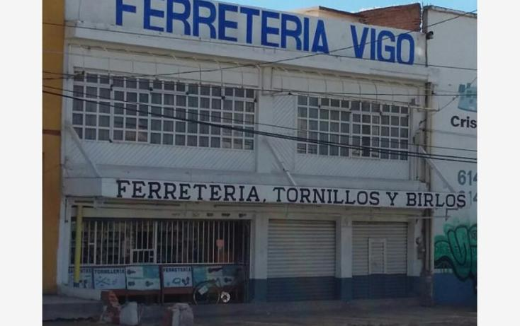 Foto de casa en venta en avenida constituyentes 1502, rosalinda ii, celaya, guanajuato, 1592090 No. 03