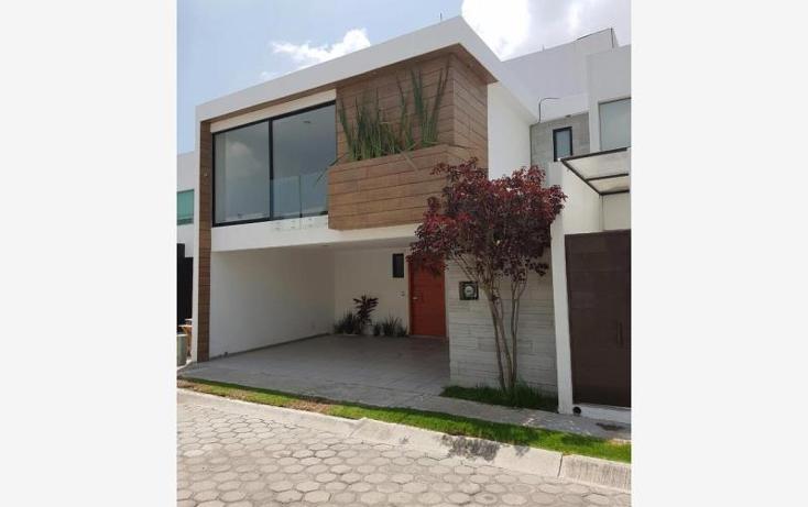 Foto de casa en venta en 21 sur 1504, zerezotla, san pedro cholula, puebla, 2664115 No. 01