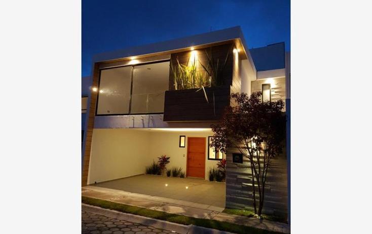 Foto de casa en venta en 21 sur 1504, zerezotla, san pedro cholula, puebla, 2664115 No. 12