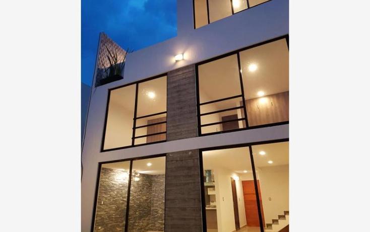 Foto de casa en venta en 21 sur 1504, zerezotla, san pedro cholula, puebla, 2664115 No. 14