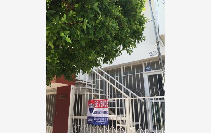 Foto de casa en venta en  1509, moctezuma, tuxtla guti?rrez, chiapas, 1218903 No. 01