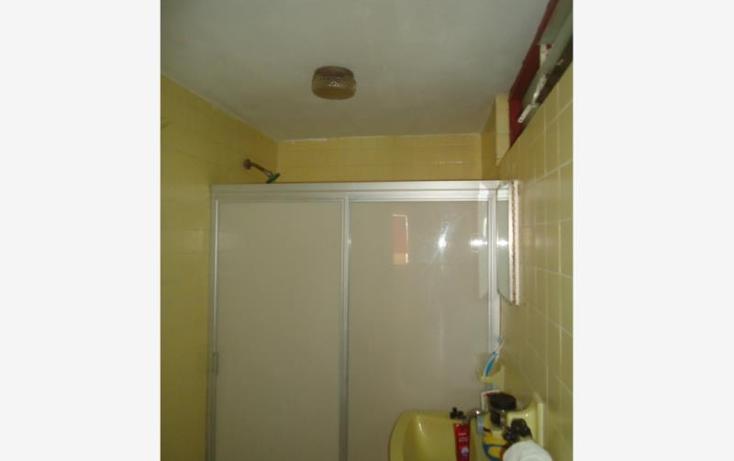 Foto de casa en venta en  1509, moctezuma, tuxtla guti?rrez, chiapas, 1218903 No. 07