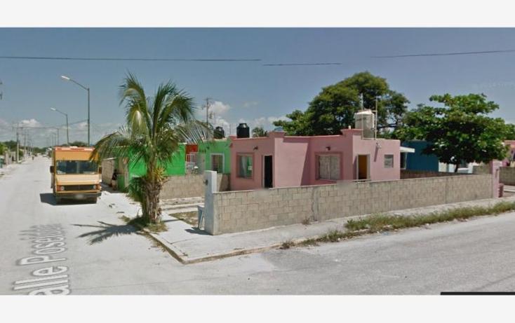 Foto de casa en venta en  151, isla aguada, carmen, campeche, 1905454 No. 01
