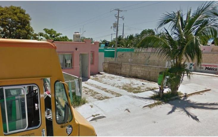 Foto de casa en venta en  151, isla aguada, carmen, campeche, 1905454 No. 02