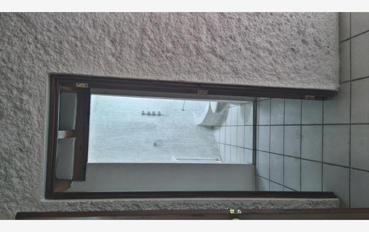 Foto de oficina en renta en  151, loma dorada, quer?taro, quer?taro, 1586012 No. 13