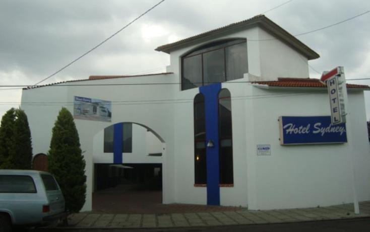 Foto de edificio en venta en  1512, centro, apizaco, tlaxcala, 371014 No. 01