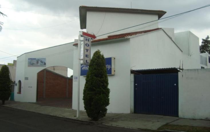 Foto de edificio en venta en  1512, centro, apizaco, tlaxcala, 371014 No. 02