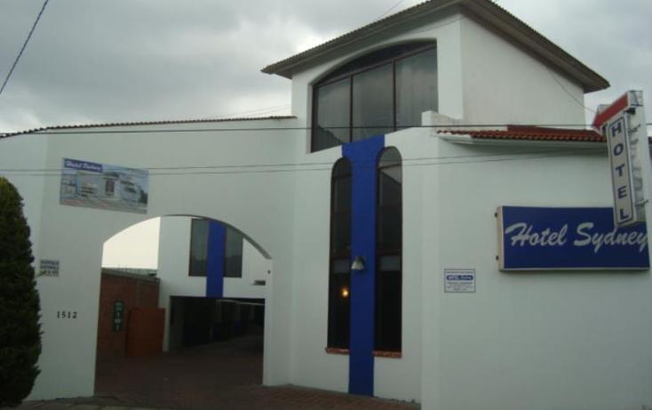 Foto de edificio en venta en  1512, centro, apizaco, tlaxcala, 371014 No. 03