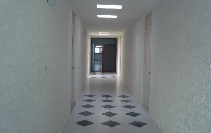 Foto de edificio en venta en  1512, centro, apizaco, tlaxcala, 371014 No. 15