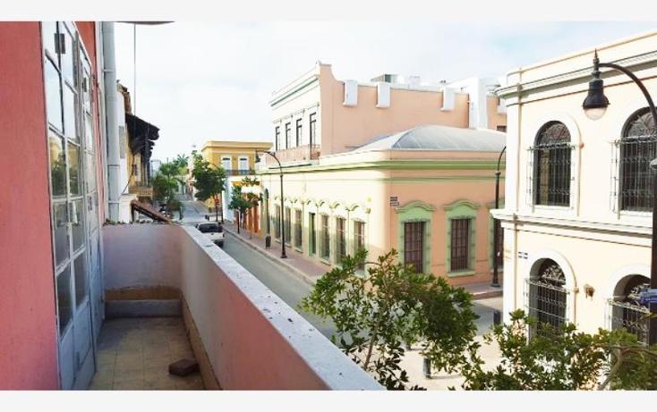 Foto de departamento en renta en  1512, centro, mazatlán, sinaloa, 1898410 No. 01