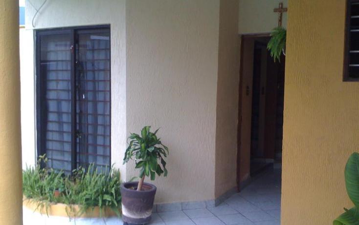Foto de casa en venta en  1514, albania alta, tuxtla gutiérrez, chiapas, 376887 No. 03