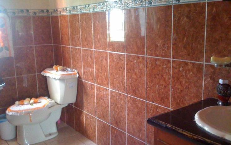 Foto de casa en venta en  1514, albania alta, tuxtla gutiérrez, chiapas, 376887 No. 15