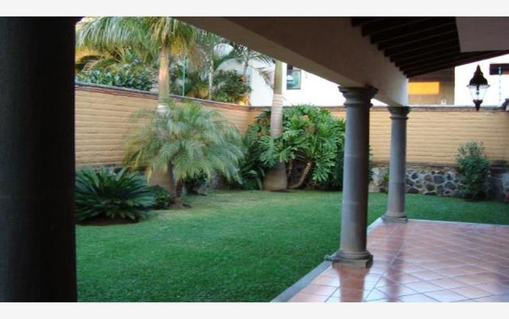 Foto de casa en venta en  1515, ahuatepec, cuernavaca, morelos, 412145 No. 03