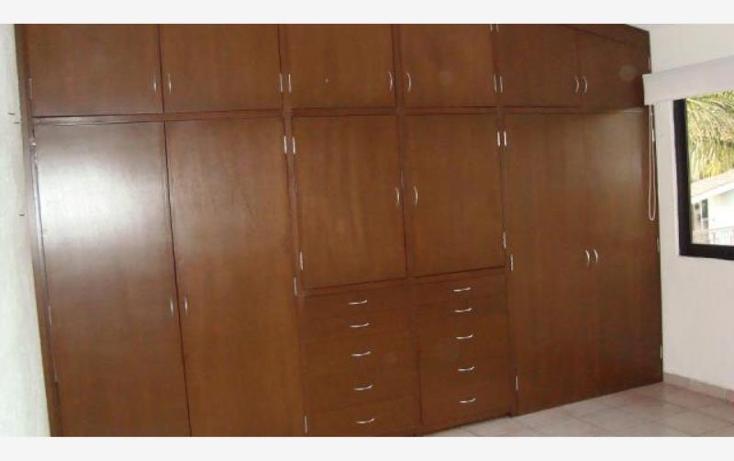 Foto de casa en venta en  1515, ahuatepec, cuernavaca, morelos, 412145 No. 06