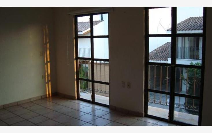 Foto de casa en venta en  1515, ahuatepec, cuernavaca, morelos, 412145 No. 08