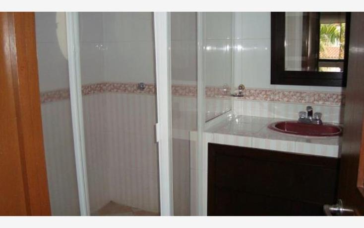 Foto de casa en venta en  1515, ahuatepec, cuernavaca, morelos, 412145 No. 09