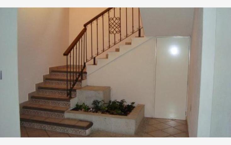 Foto de casa en venta en  1515, ahuatepec, cuernavaca, morelos, 412145 No. 10