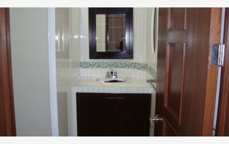 Foto de casa en venta en  1515, ahuatepec, cuernavaca, morelos, 412145 No. 11